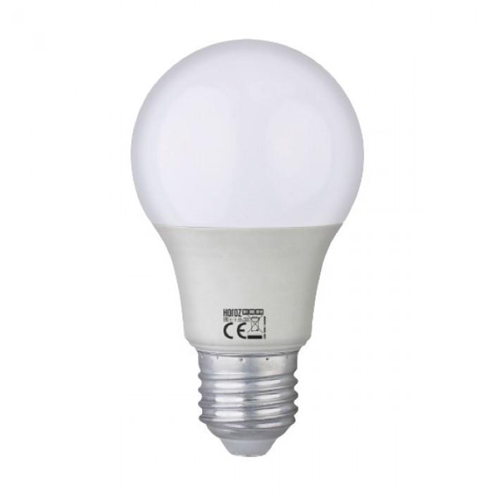Led лампа 12W E27 4200K Horoz Electric Premier-12