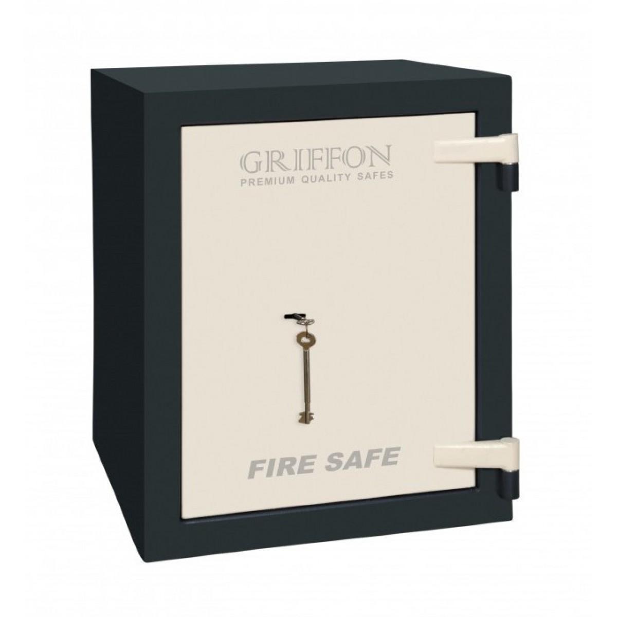 Вогнестійкий Сейф Griffon FS.57.K
