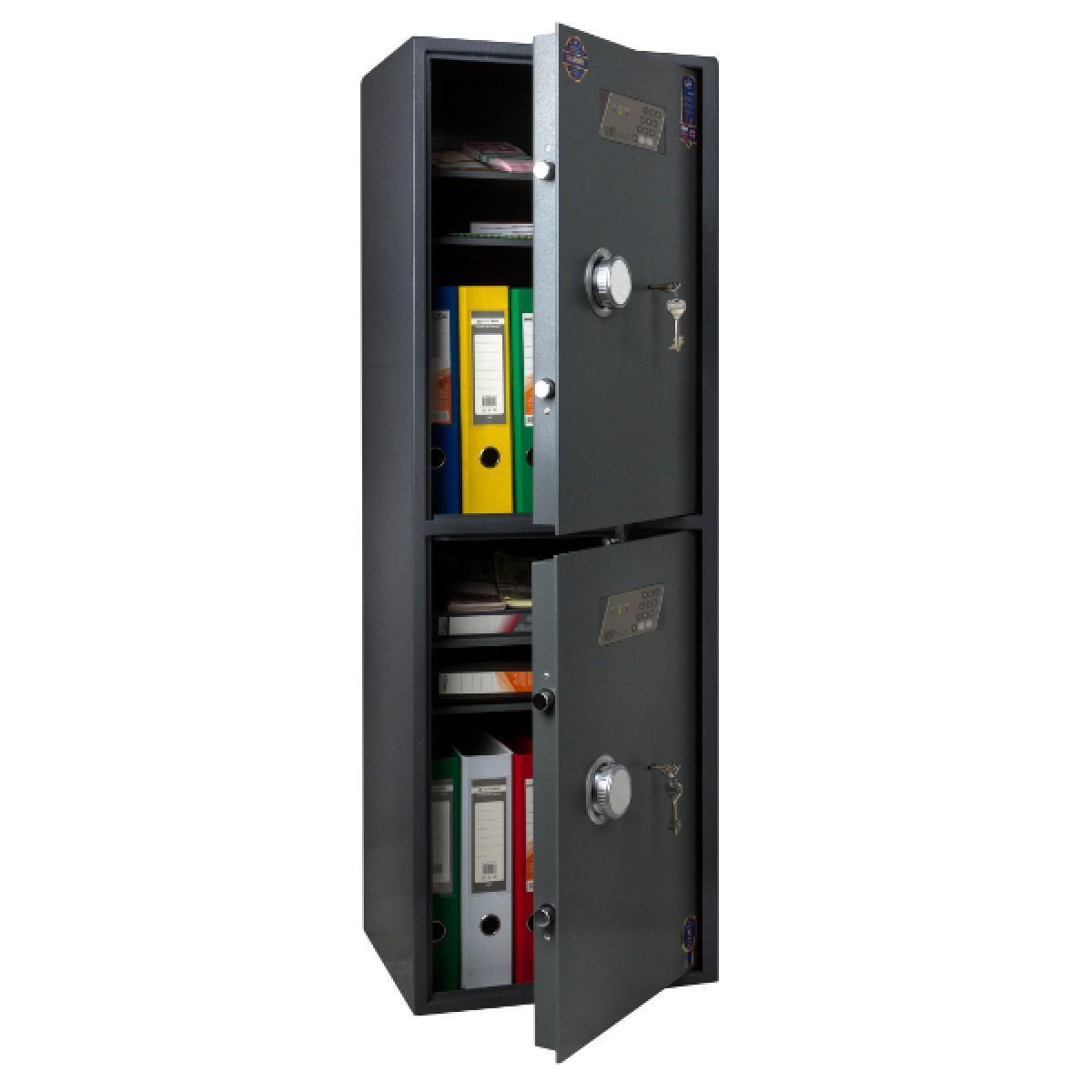 Сейф офисный Safetronics  NTL  40ME/62ME