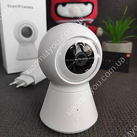 IP-камера Xiaomi Yi Dome camera 1080p 360 градусов Глобальная версия! ( XY-R9820-K2 )
