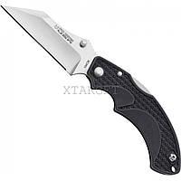 Нож Fox Drago Plain Edge Wharncliffe FRN