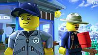 Город на ладони: исследуй новые места вместе с LEGO City