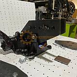 Догружатель навески МТЗ  механический, фото 3