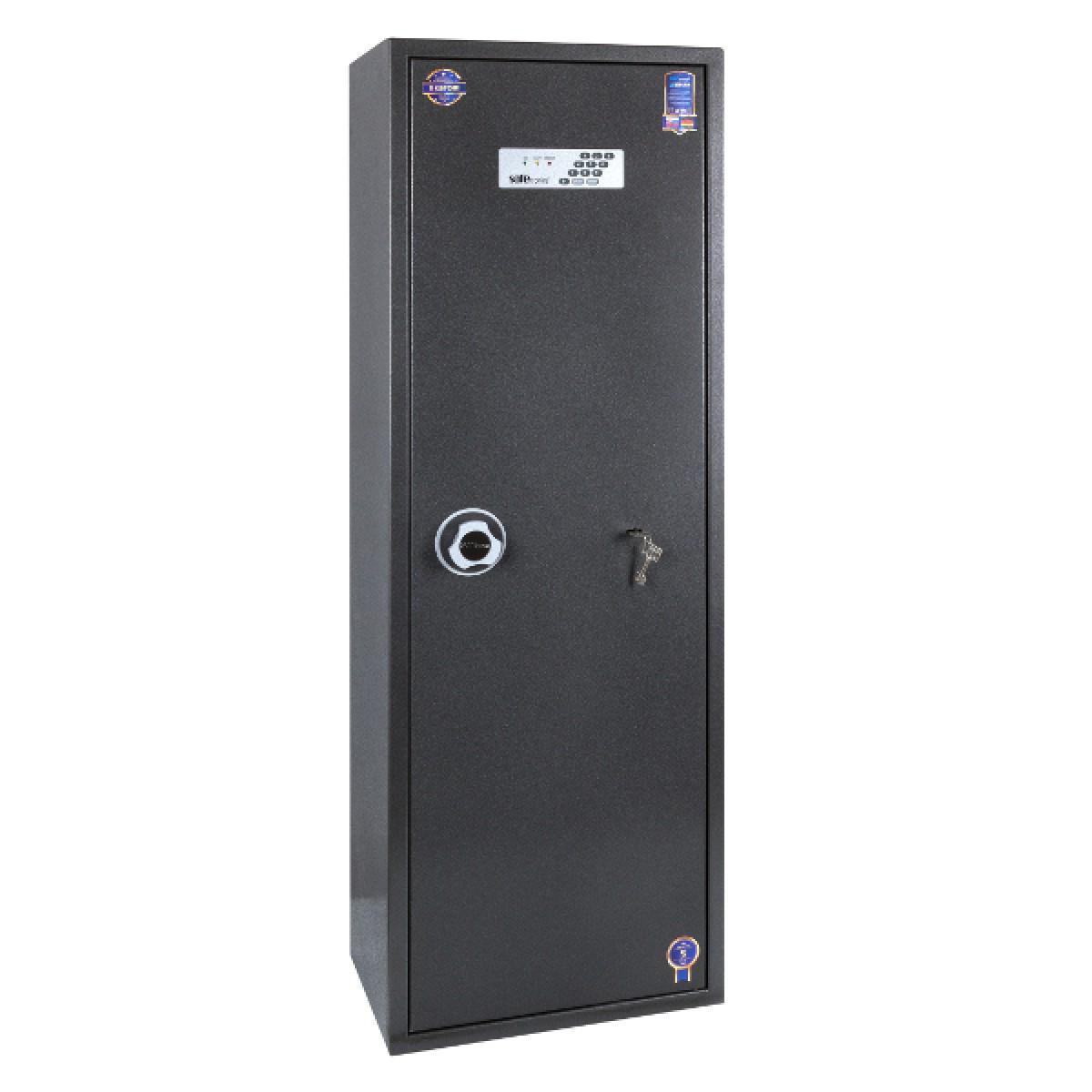 Оружейный сейф Safetronics MAXI 5ME/K3