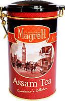 Чай Magrett Чай Ассам ж/б 200г