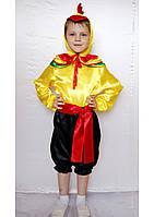 Карнавальный костюм Петух №2, фото 1