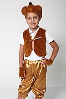 Карнавальный костюм Мишка №1, фото 1