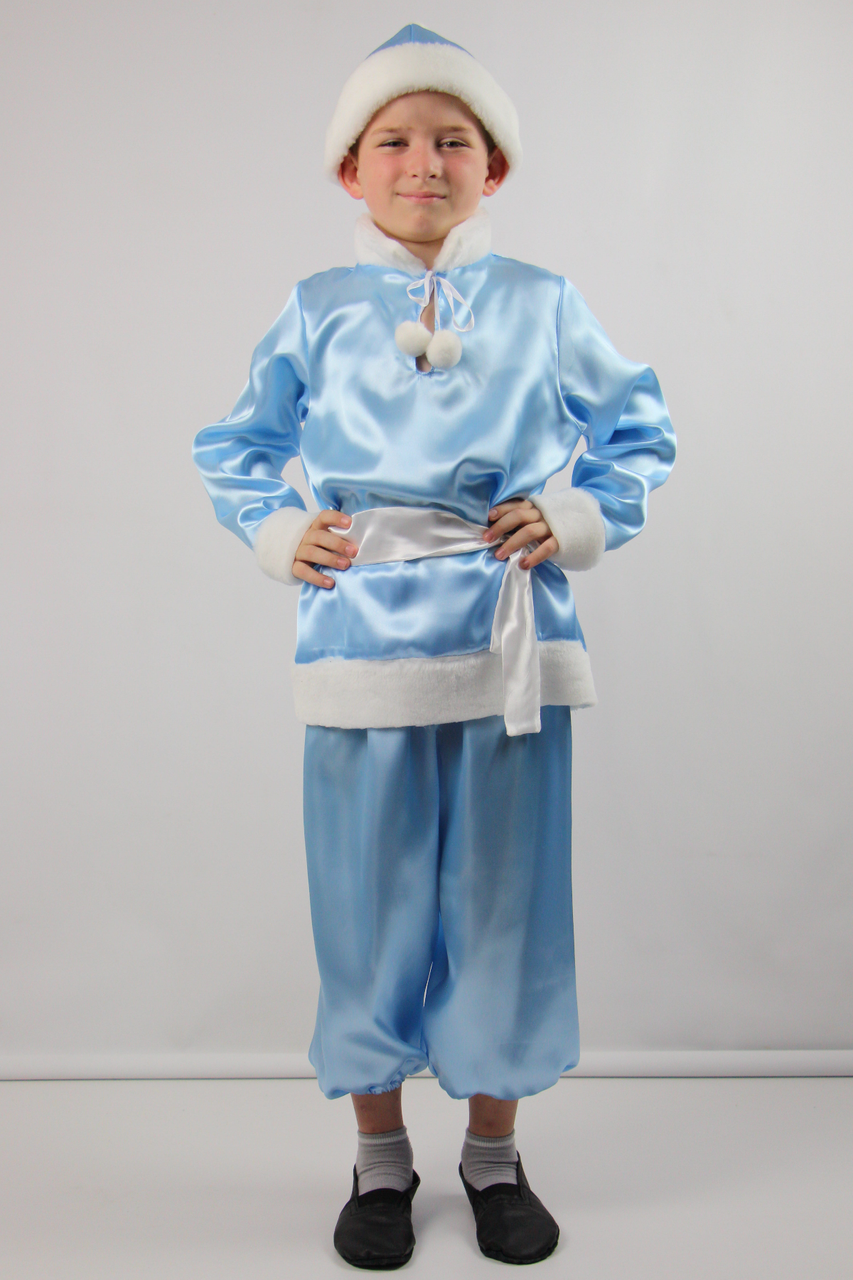 Детский новогодний костюм Новый год