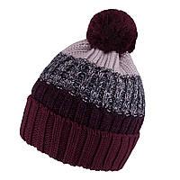 Зимняя шапка для мальчика TuTu арт. 3-005179 (52-56), фото 1
