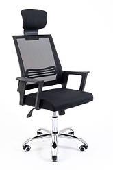 Кресло компьютерное Стик чёрный Richman™