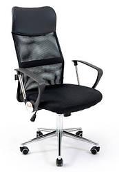 Кресло компьютерное Ультра чёрный Richman™