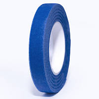 Тейп лента Флористическая, Размер: Ширина 12мм, Цвет: Синий, около 27м/катушка (УТ0024591)