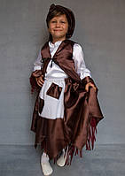 Карнавальний костюм Баба Яга, фото 1