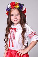 Карнавальный аксессуар Украинский веночек