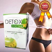 Для похудения и очищения организма Детокс - Detox Cocktail, коктейли для быстрого похудения Детокс