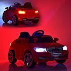 Детский электромобиль машина автомобиль Bambi Racer BMW M 3271EBLR-8 розовый, фото 7