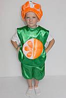 Карнавальный костюм Мандарин, фото 1