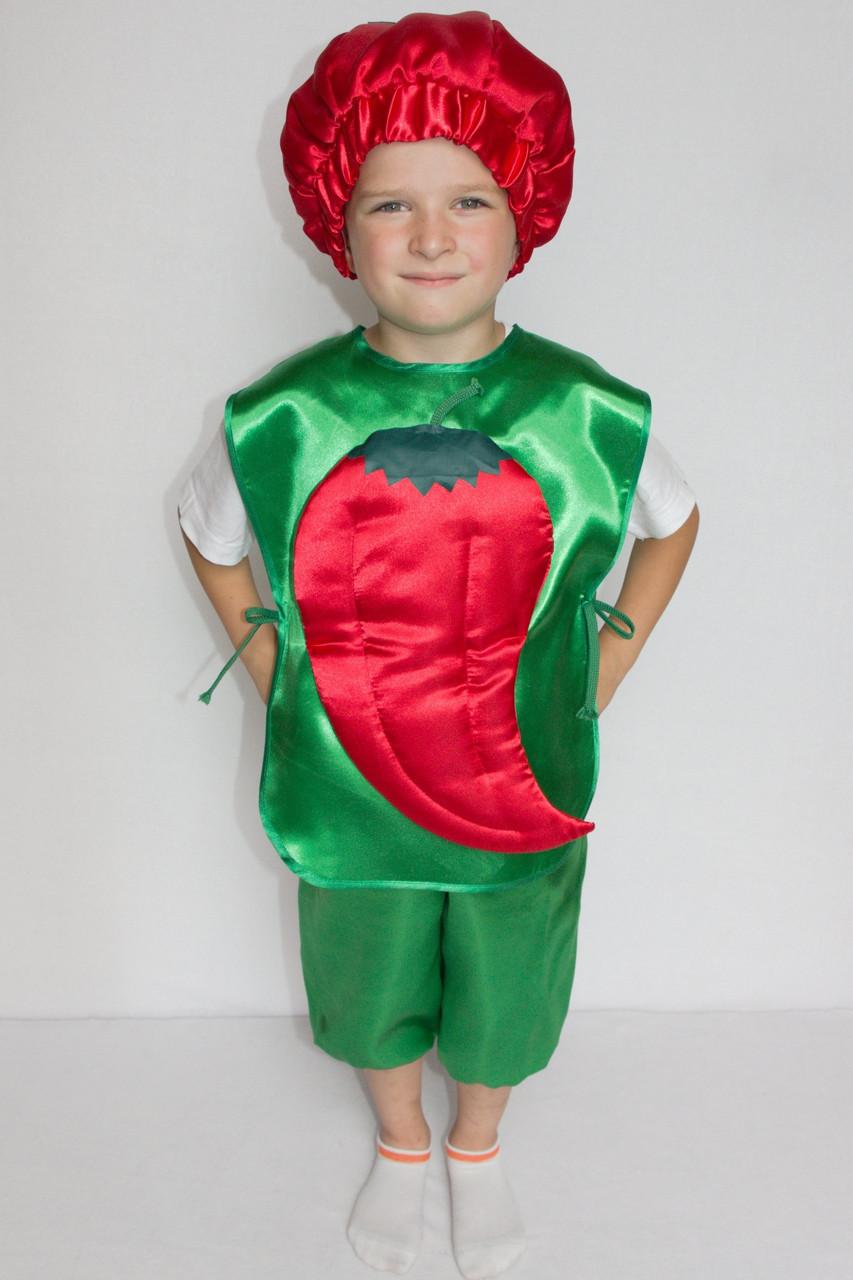 Карнавальный костюм Перец