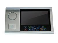 Видео домофон Kenwei S701C цвет (бронза,серебро