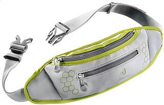 Удобная сумка на пояс Deuter Neo Belt I, 39040 4201 серый