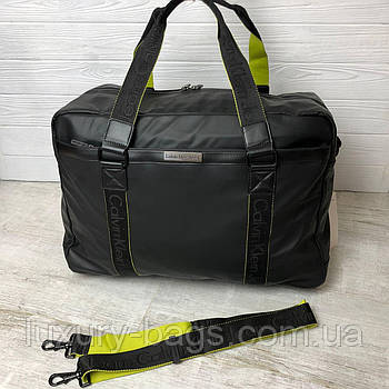Спортивная мужская сумка Calvin Klein