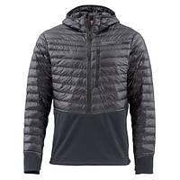 Куртка Simms Exstream Bicomp Hoody Raven S