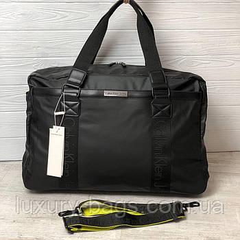 Дорожня сумка Calvin Klein