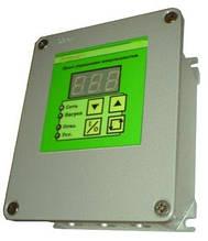 Пульт управления микроклиматом БРИЗ-4М, IP65