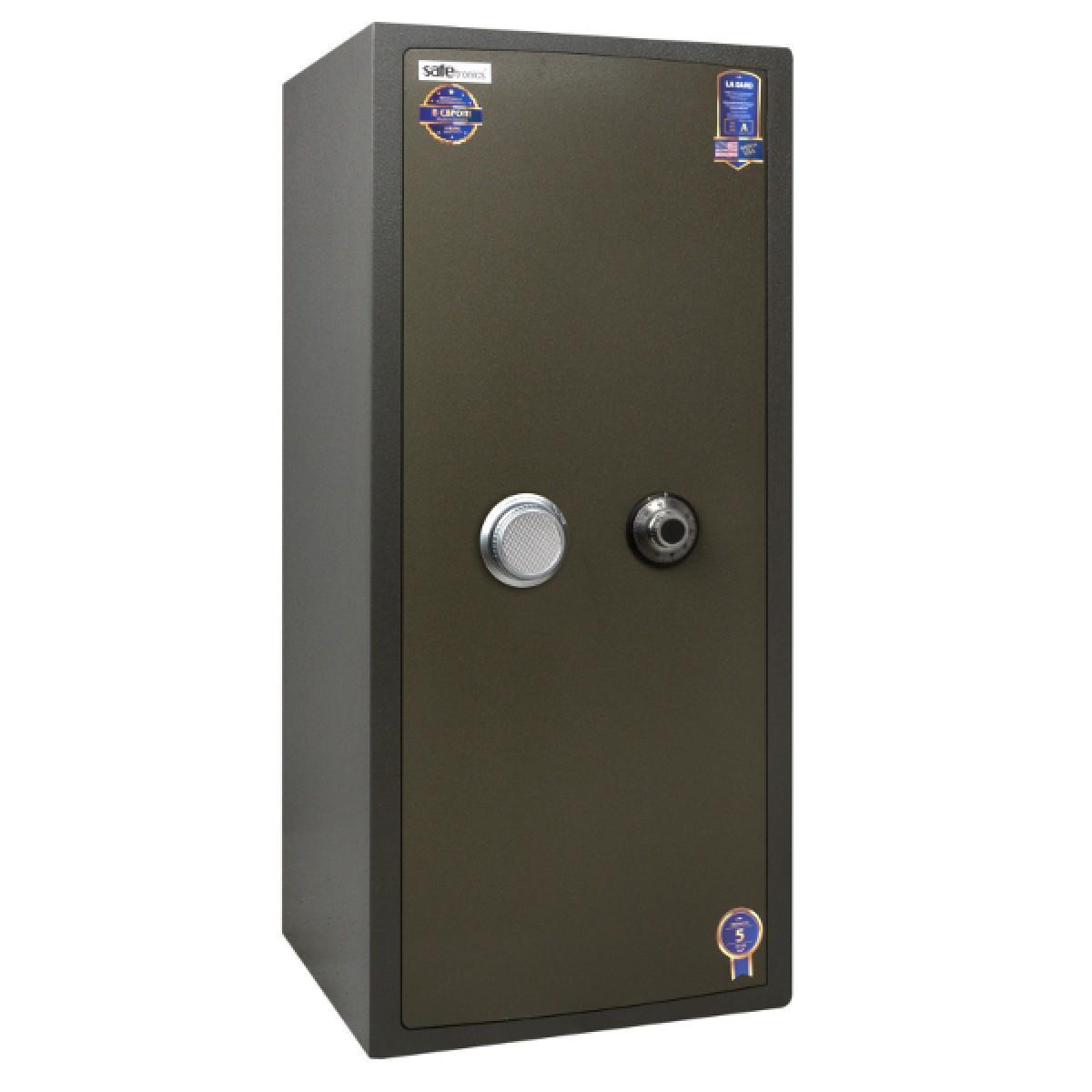 Взломостойкий сейф Safetronics NTR 100LG