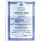 Взломостойкий сейф Safetronics NTR 100LG, фото 3