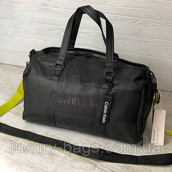 Спортивна сумка Calvin Klein