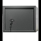 Мебельный сейф УХЛ-МАШ СМ-К-25, фото 2