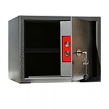 Мебельный сейф УХЛ-МАШ СМ-К-25, фото 3