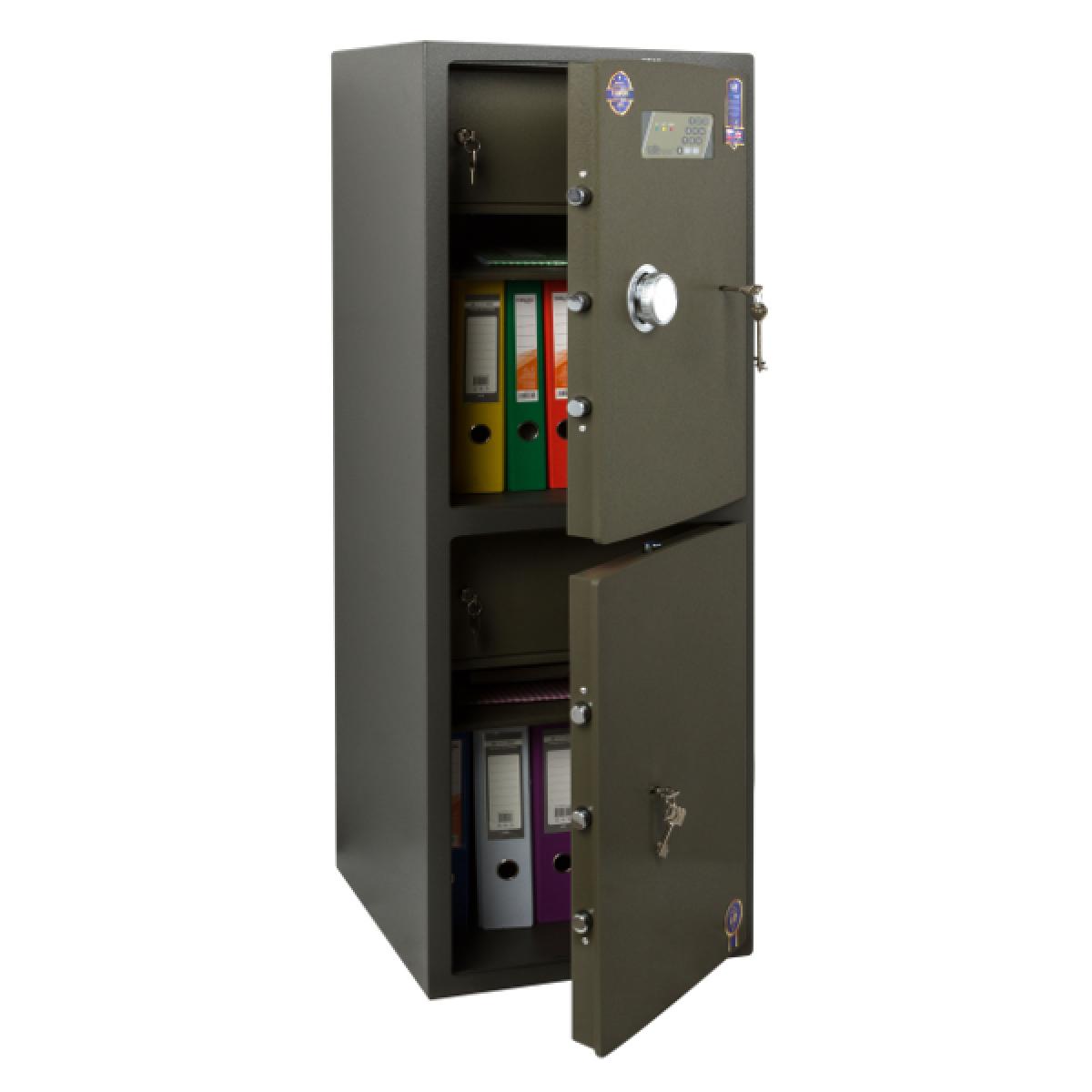 Сейф зламостійкий Safetronics NTR 61MEs/61Ms