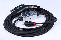 Однофазное зарядное устройство для электромобилей Energy Star ES-M16T1-P M16 Box Pro Type 1 (J1772) 16А 3,6кВт