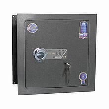 Вбудований Сейф Safetronics STR 39E-Ms