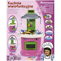 Кухня детская Marmat 0037 (pink)