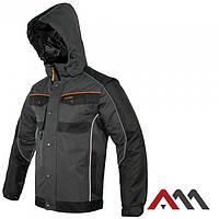 Куртка-Жилет с утеплителем Спецодежда Польша верхняя зимняя одежда, Зима, 50