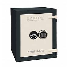 Вогнестійкий Сейф Griffon FS.57.E