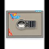 Мебельный сейф Valberg ASM-25 EL, фото 2