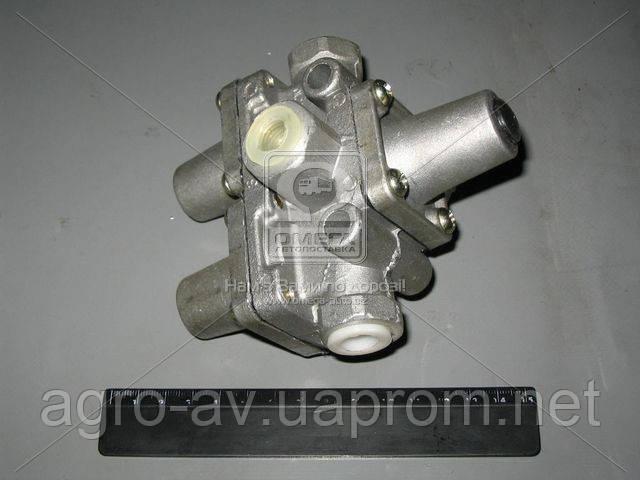 Клапан защитн. тройной (100.3515210)