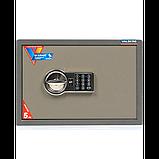Сейф мебельный Valberg  ASM-30  EL, фото 2