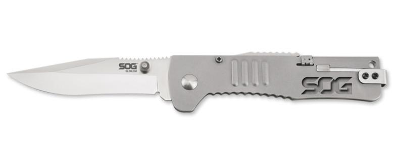 """SJ-31 Нож SOG """"Slim Jim"""" складной #"""