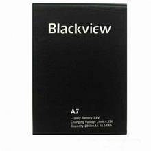 Аккумулятор Blackview A7 2800mAh