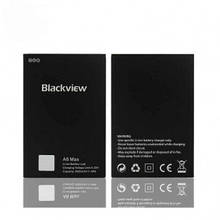 Аккумулятор Blackview A8 Max 3000mAh