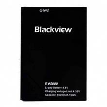Аккумулятор Blackview BV5000 5000mAh