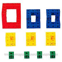 Набор для обучения Gigo Занимательные кубики Объем (1167R), фото 2