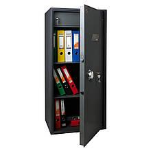 Сейф офісний Safetronics NTL 120MEs