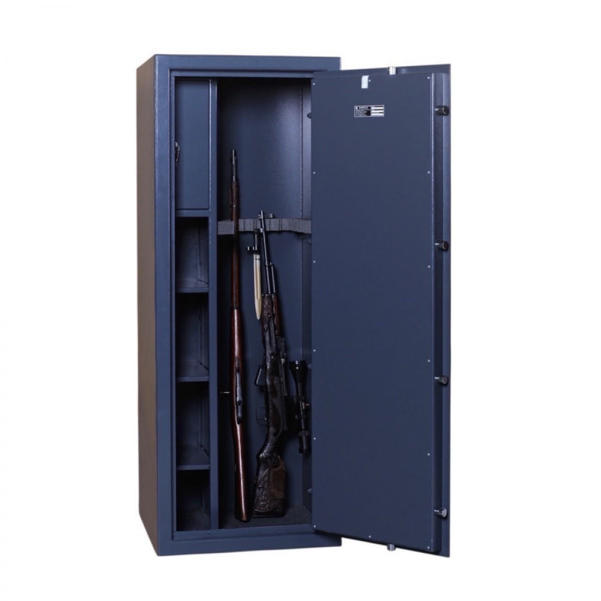 Сейф оружейный Griffon  G.160.K