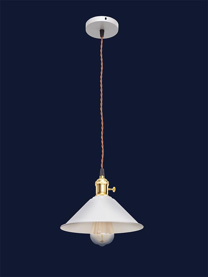 Светильники лофт Levistella 7529510 WHITE